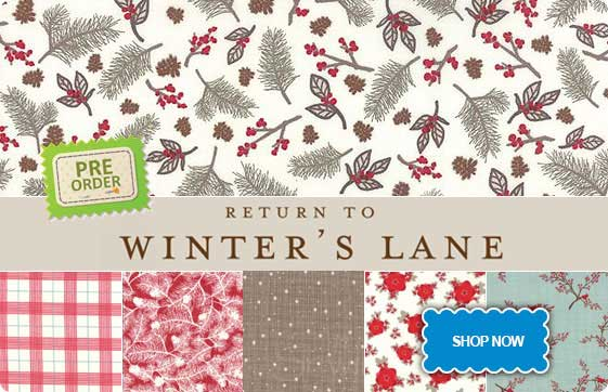 Return to Winters Lane