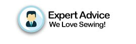 Expert Sewing Advice